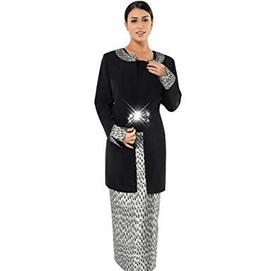 27591bc733985 Look elegant with a woman church suits!!   Suit   Women church suits ...