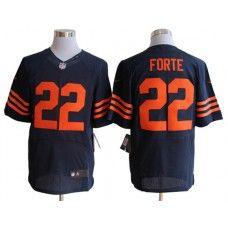 forte bears jersey