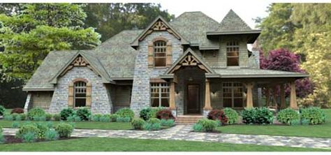 Ordering your Craftsman house plan today will save your  money (up to 90% of architectural fees) and your plans will be delivered to your doorstep in only a few days.  http://www.monsterhouseplans.com/craftsman-style-house-plans-2487-square-foot-home-2-story-4-bedroom-and-3-bath-3-garage-stalls-by-monster-house-plans-plan61-115.html