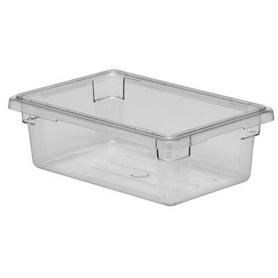 Cambro Camwear 6 Container Food Storage Set Food Storage Boxes