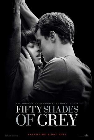 Nonton Film Fifty Shades Of Darker : nonton, fifty, shades, darker, Fifty, Shades, Grey', Prints, AllPosters.com, Movie,, Grey,