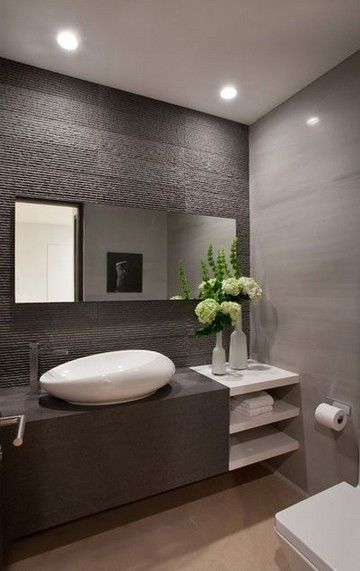 Inspiration For Bathroom Furniture Accessories Modern Vanity