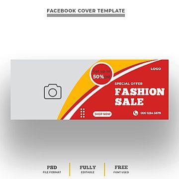 أزياء بيع الفيسبوك الغلاف قالب مديرية الأمن العام Facebook Cover Template Cover Template Facebook Cover