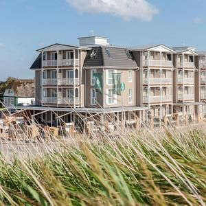 Beach Hotel Hotel Zweite Heimat Sankt Peter Ording Germany Beach View Places To Go Beautiful Hotels
