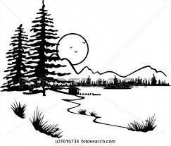 Clipart Forest Image Result Trees Image Result For Forest Trees Clipart Tree Silhouette Tattoo Pine Tree Silhouette Tree Silhouette