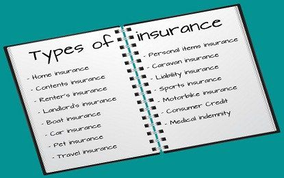 8 Ways To Understand Insurance And Types Of Insurance Life