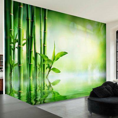 Bambus Natur Zen Fototapete Vlies Tapete Xxl Wandtapete 10110903 15 Eur 8 99 In 2020 Tapeten Wandbilder Fototapete Tapeten