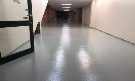 How To Clean Oil Spill On Epoxy Garage Floor Garage Floor Epoxy