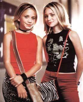 Mary-Kate & Ashley Olsen Photo: 11219439 991198767604082 189732023703160729 n