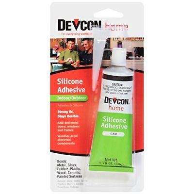 Sponsored Ebay Devcon 12045 Premium Silicone Adhesive 1 76 Oz In 2020 Silicone Adhesive Adhesive Dish Soap Bottle