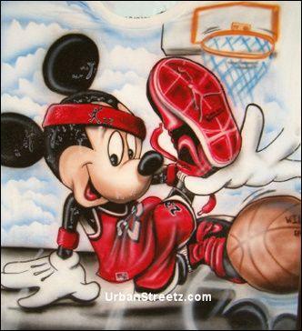 gangster cartoon photos | Gangsta Cartoons | Mickey mouse
