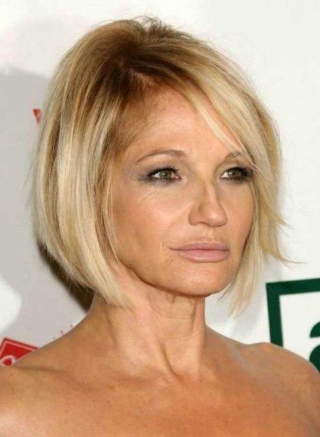 Frisyrer Ellen Barkin Haarschnitt Kurz Tolle Kurze Haare