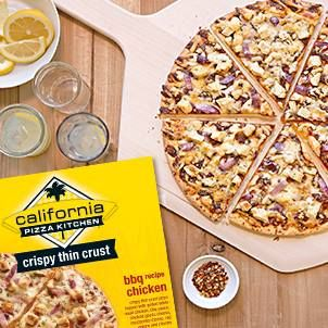 California Pizza Kitchen - Miami International Air | Florida ...