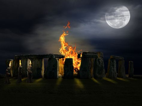 dolmens