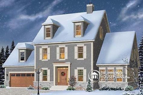House Plan of the Week: