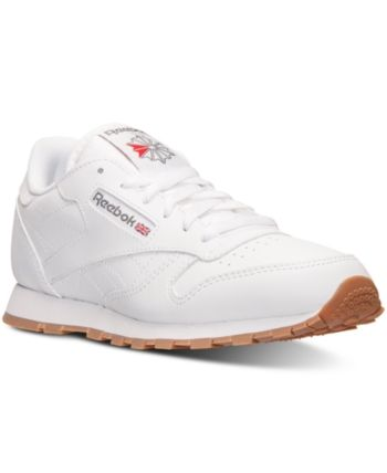New Listing Reebok Classic Leather MN Sneaker [Women