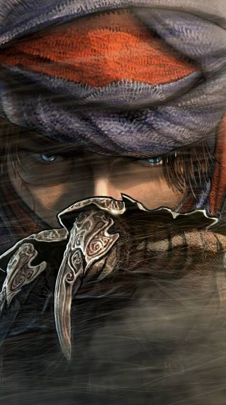 Prince Of Persia Wallpapers Free By Zedge In 2019