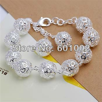 LQ-E060 Free Shipping 925 silver earrings wholesale 925