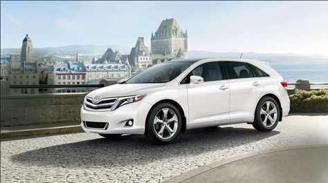 Lovely Is The Toyota Venza Being Discontinued
