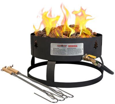Outland Fire Bowl Fire Pit Portable Fire Pits Outdoor Fire Pit Designs