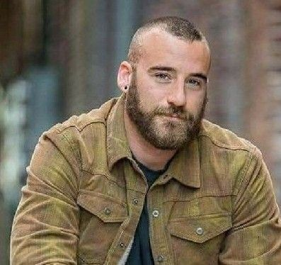 Pin By William R Packer On Barte Military Haircuts Men Haircuts For Balding Men Military Haircut
