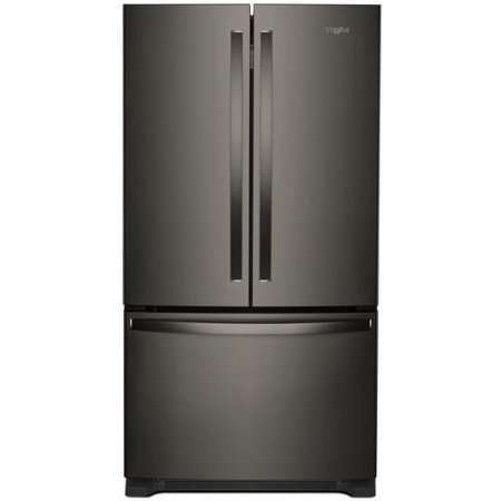 Wrf532smhv By Whirlpool French Door Refrigerators Goedekers Com French Door Refrigerator Counter Depth French Door Refrigerator French Door Refrigerators