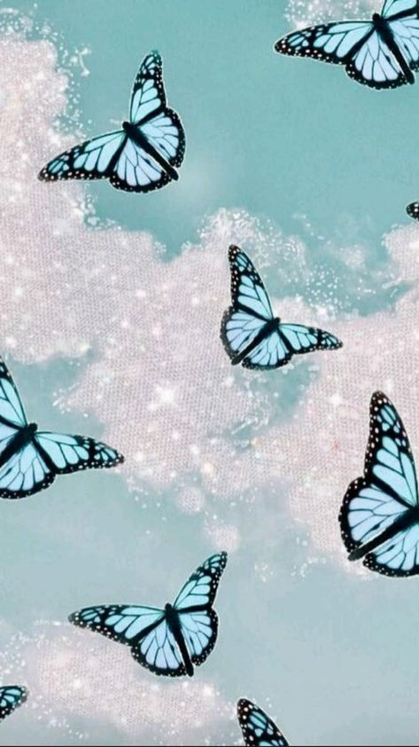 aesthetic bleu 💙