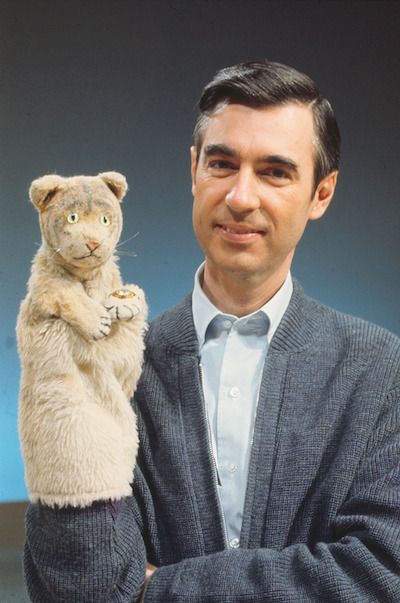 Won T You Be My Neighbor An Intimate Look At America S Favorite Neighbor Mister Fred Rogers Is Coming To Theaters In June Fred Rogers Hd Movies Mr Rogers Costume