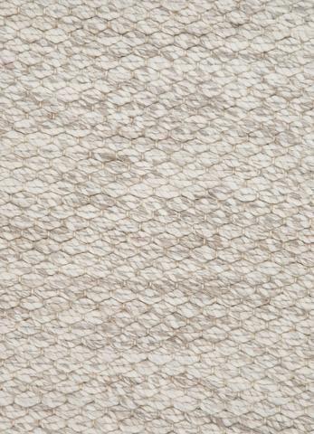 Scandinavia Rakel Cream Wool Rug Rugs Braided Rugs Braided Wool Rug