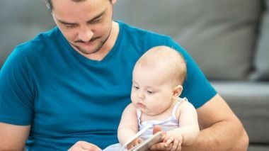Baby Learning & Play: Information, Guides & Resources