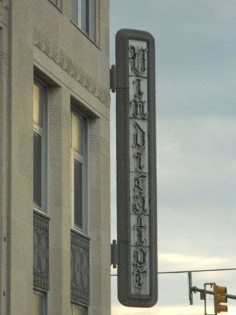 Vindicator, Youngstown, Ohio....newspaper since the 1930's, I think!