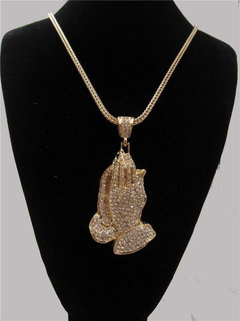 """LOVE Necklace 0.75tcw Created Diamond 925 Sterling Silver//Gold Tone 16/"""" Chain"""