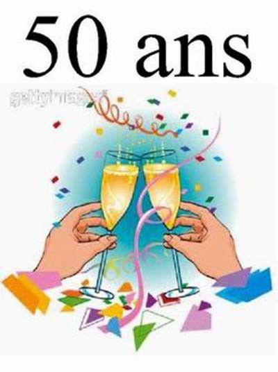 Carte D Anniversaire Gratuite A Imprimer Pour Les 50 Ans Unique Carte D Anniversair Carte Anniversaire 50 Ans Carte Anniversaire Invitation Anniversaire 50 Ans