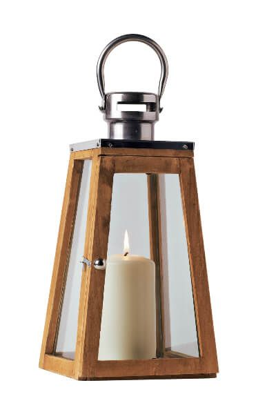 Lanterne Halifax, Truffaut | Luminaire, Decoration, Piece a ...