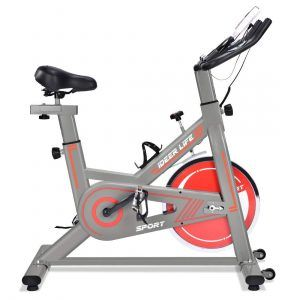 Top 10 Best Exercise Bikes 2020 Review Indoor Bike Workouts