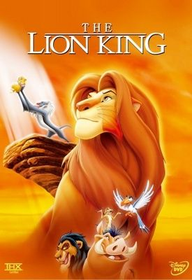 The Lion King 1994 Movie Poster Tshirt Mousepad Movieposters2 Lion King Movie Lion King Dvd Lion King Poster