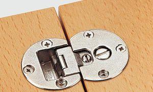 Beschlag Beschläge Griff mit Schlüsselloch S9-0223