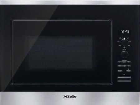 Miele M6040sc 1 299 00 Built In Microwave Oven Built In Microwave Microwave Oven