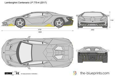 Lamborghini Centenario Lp 770 4 Cool Car Drawings Custom Cars Sport Cars