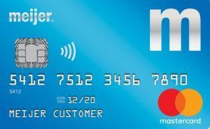 Meijer Credit Card Login Meijer Credit Card Benefits Offers
