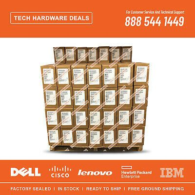 Details About 787677 005 Retail Hpe Msa 1 8tb Sas 12g 10k Sff 512e Hdd In 2020 Sff Ssd Hdd