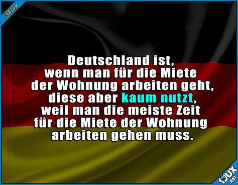 Willkommen in Deutschland #sowahr #Deutschland #paradox #Sprüche #Memes #Spruchbilder