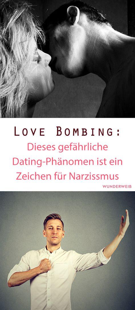 Love Bombing: Gefährliches Dating-Phänomen ist Zeichen für