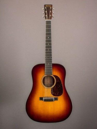 1937 Martin D 18 Your S For 28k My Dream Guitar Guitar Acoustic Guitar Electric Guitar Design