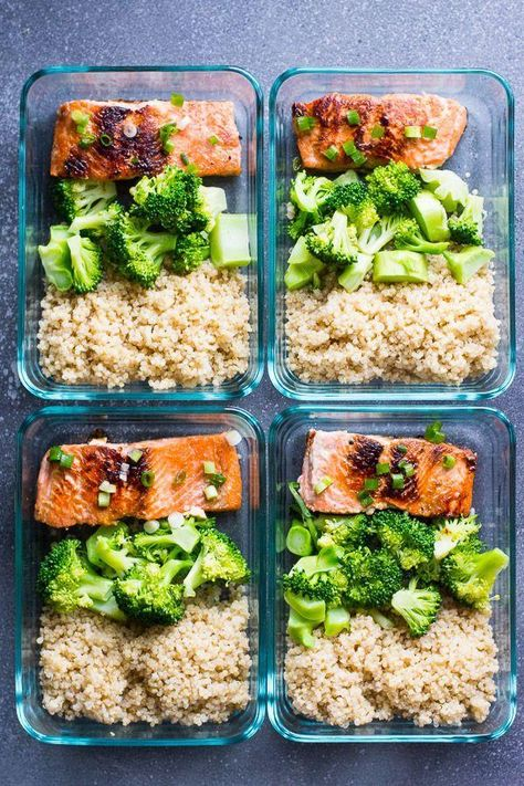 Honey Garlic Salmon Recipe quickly marinated in honey, lemon and garlic marinade...  - Low carb diet - #Carb #Diet #garlic #honey #lemon #Marinade #marinated #quickly #Recipe #salmon
