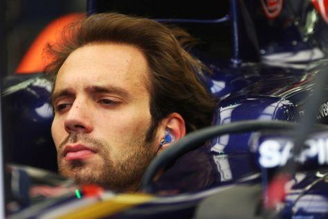 Vergne hospitalised amid extreme F1 diets.