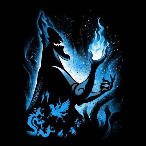 Lord of the Underworld - Women's Apparel