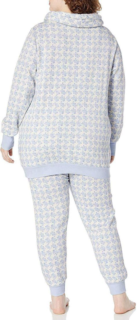 Jaycargogo Mens Print Pocket Long Sleeve Autumn Kimono Plus Size Bathrobe