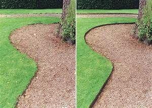 Best Flower Bed Edging Ideas For Your Home Jardines Bordillos Jardin Jardinería