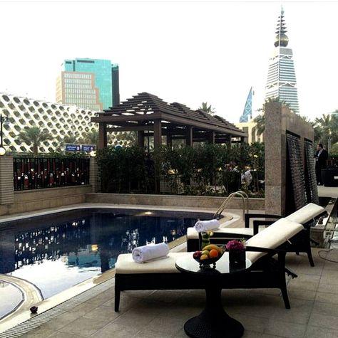 Al Faisaliah Hotel | Riyadh